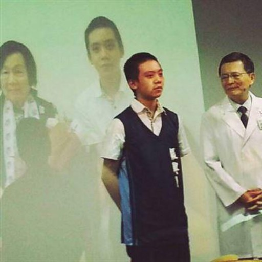 首例人工真皮移植 塵爆陳柏安出院 | 常傳訓 | 名醫開講 | 華人健康網