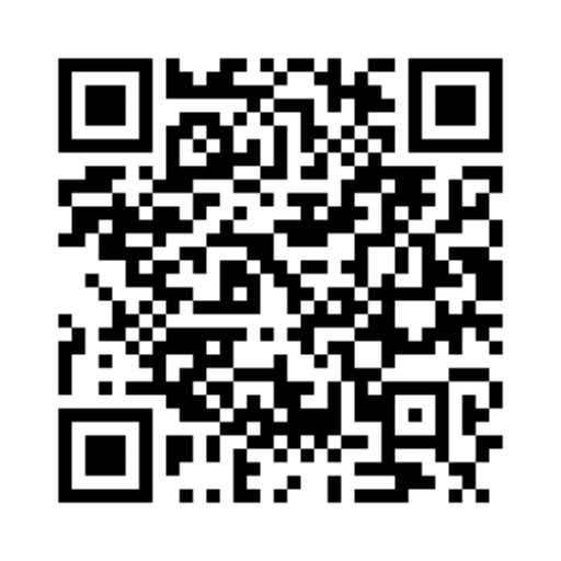 LINE Add Friend QR code