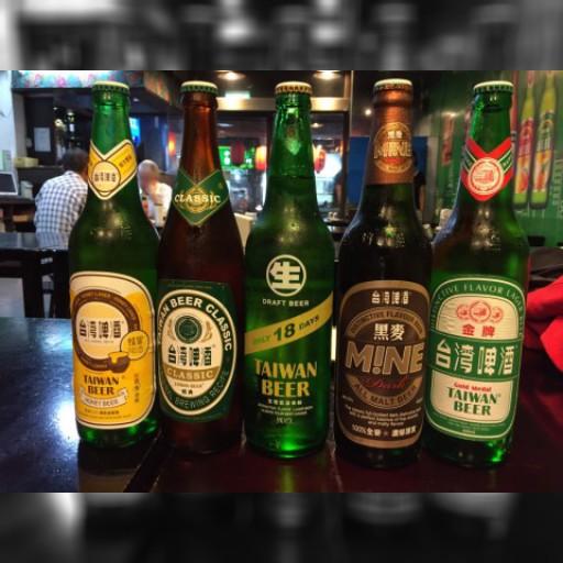 台湾で最もポピュラーな「台湾ビール」 ルーツは日本人にあった!?