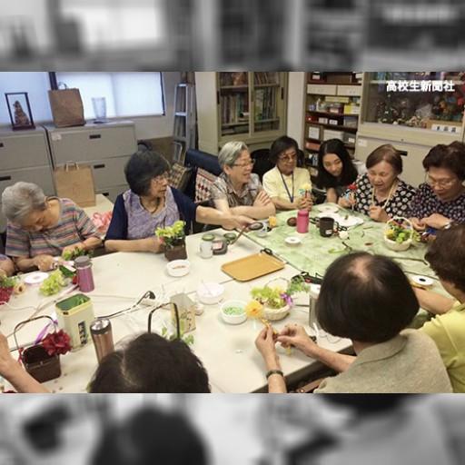 【高校生記者リポート】台湾の「日本語世代」に聞いた戦争の姿   高校生新聞オンライン