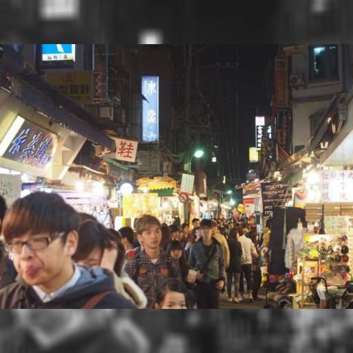 台湾で人気の夜市に漂うニオイは「臭豆腐」!食べてみた感想は? | ガジェット通信