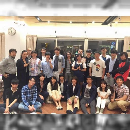 今週土曜日(12/19)、台中で日台若手交流会 台湾支部が大忘年会を開催します!