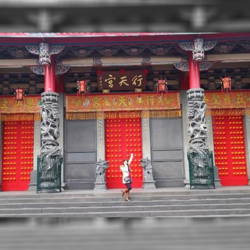 台湾屋台グルメを味わいながら台北・行天宮(シンティエンコン)で弾丸初詣旅♪:るるぶ.com