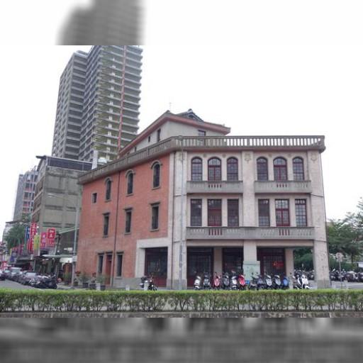 スターバックス、日本統治時代建設の市指定文化財に入居へ/台湾・台北 | 社会 | 中央社フォーカス台湾
