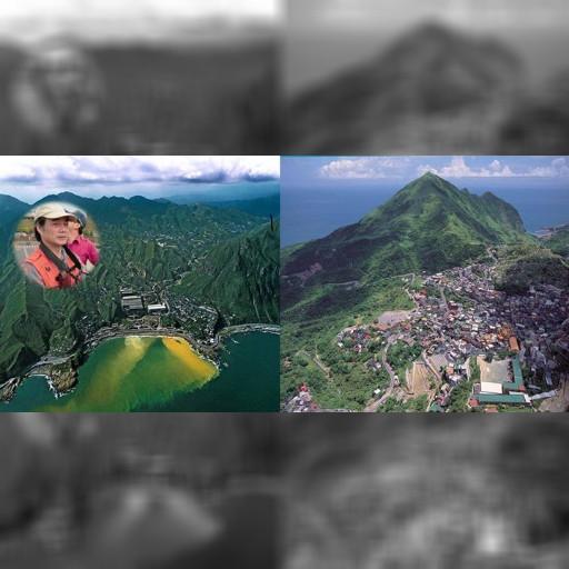 3/27(日)、「空の語りべ陳敏明とゆく台湾空中散歩」と題した講演会を行います。