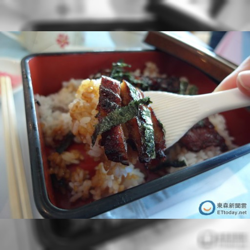 名古屋一定要吃的「鰻魚飯三吃」 爽口秘訣是拌青蔥