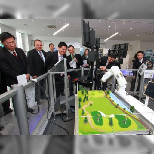 安川電機、台湾・台中にサービスセンター設置へ 来年にも | 経済 | 中央社フォーカス台湾