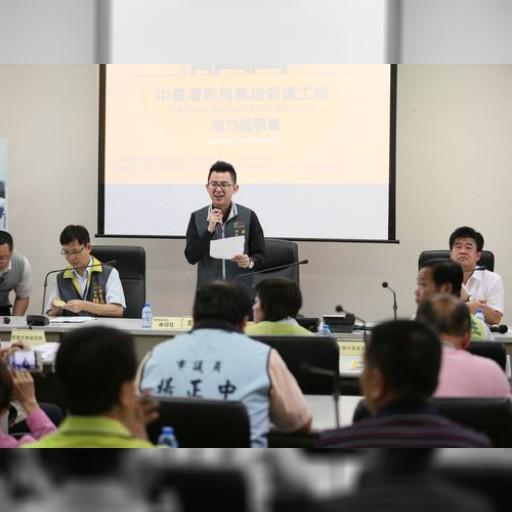台湾・台中市、「映画基地」建設へ 2018年の完成目指す | 社会 | 中央社フォーカス台湾