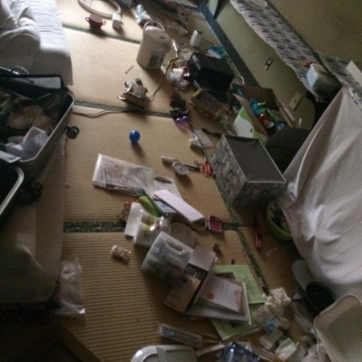 德霖技術學院7生阿蘇實習受困  睡停車場避難 – 生活 – 自由時報電子報