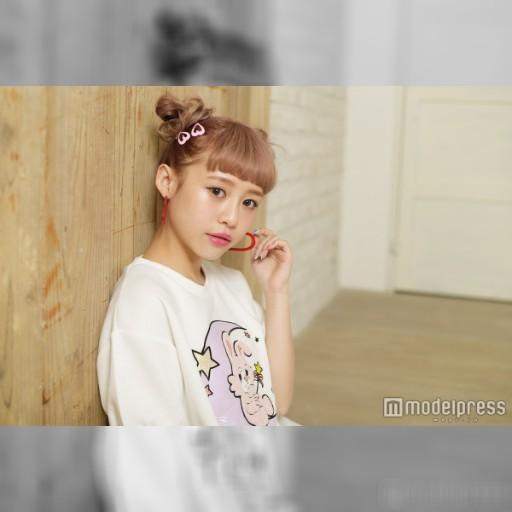 ティーンから「中学生の女神」と絶大支持 台湾モデル・紀ト心(kimi)を直撃、素顔と人気の秘密に迫る – モデルプレス