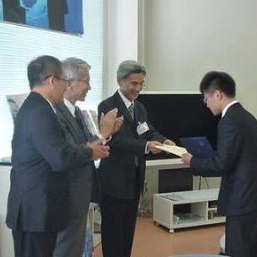 興大工學院參訪日本三所姊妹校 深化學術合作 | 中央社訊息平台