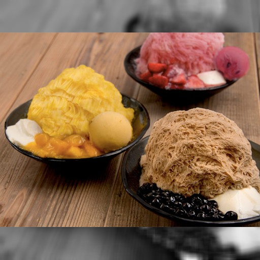 『アイスモンスター』世界一のかき氷店のポップアップショップが栄三越にオープン!|名古屋情報通