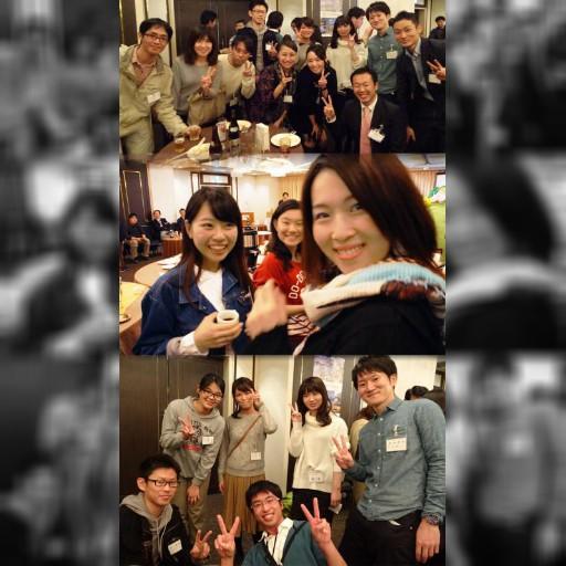 6月26日 【社会人】日台若手交流会 初夏の集い2016(愛知県)