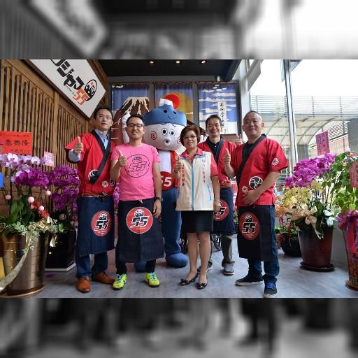 日本名古屋道地引進 富士山55沾麵三號店進軍竹北 | 台灣好新聞 Taiwan Hot News www.taiwanhot.net