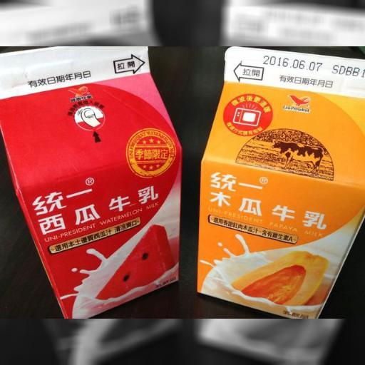 日本部落客大推 台灣超商飲料喝這些就對了 | 即時新聞 | 20160618 | 蘋果日報