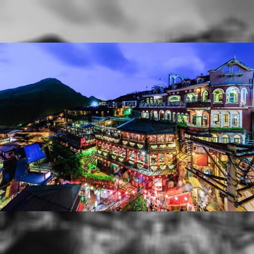 台湾の世界遺産候補地を旅する!|GOIN[ゴーイン]
