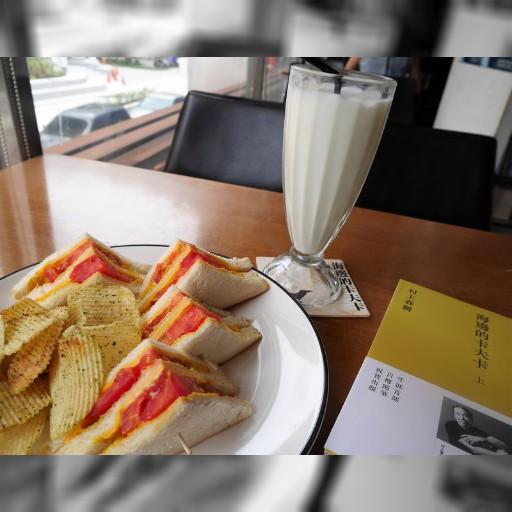 村上春樹的カフェin台北!「海邊的カフカ」で文学と音楽をめぐる時間 | 台湾 | トラベルjp<たびねす>