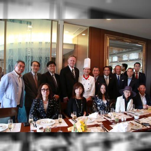 日台の高級ホテルがコラボ 台湾の名料理人、帝国ホテルで腕を振るう | 社会 | 中央社フォーカス台湾