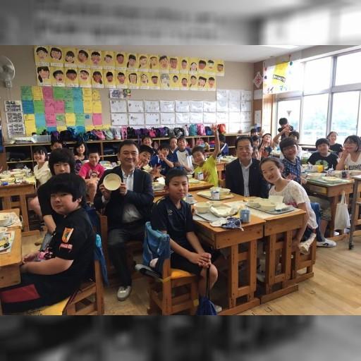 孫子營養午餐裡的台灣香蕉 讓日本奶奶哭了 | 國際 | 即時 | 聯合新聞網