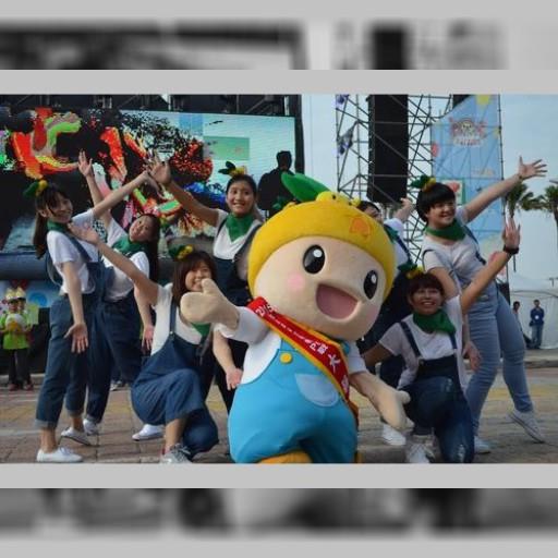 高雄の魅力をアピール…人気キャラクター高通通が大活躍/台湾 | 社会 | 中央社フォーカス台湾