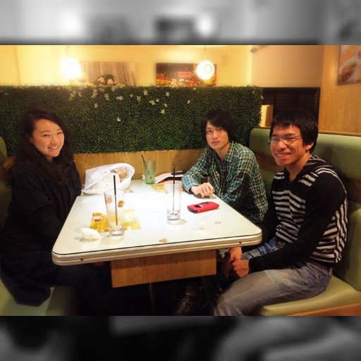 在台中的朋友們,日台若手交流会 台湾支部開始了!