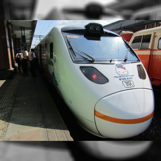 キティちゃん好きなら乗ってみたい「新太魯閣号」!台湾東部を走るローカル列車 | 台湾 | トラベルjp<たびねす>