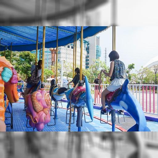 台湾の遊園地「兒童新樂園」が1日遊んでも720円でコスパ良すぎます | LIGブログ編集部のロングバケーション