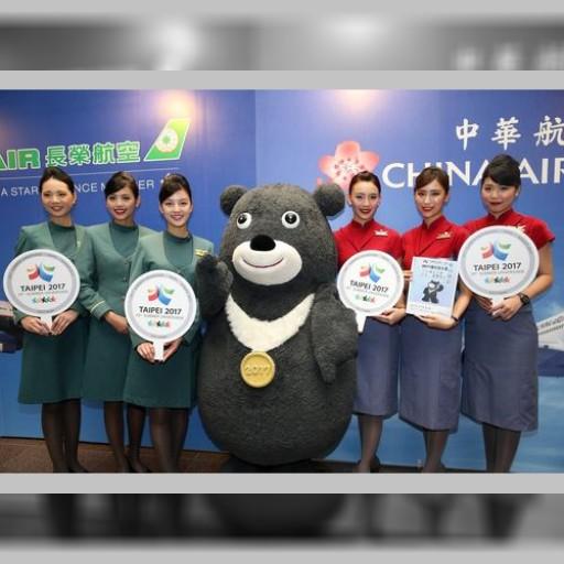 チャイナエアライン会長、エバー航空との業務提携の方針明かす/台湾 | 観光 | 中央社フォーカス台湾