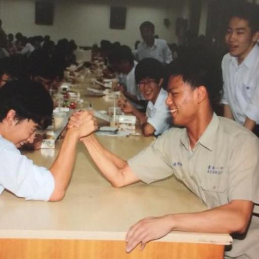 日本高校生訪南一中 梅姬未澆熄兩校生交流熱情 – 生活 – 自由時報電子報