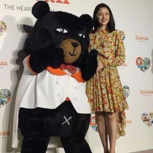 日本地區台灣觀光代言人 長澤雅美今亮麗現身 | 即時新聞 | 20161017 | 蘋果日報