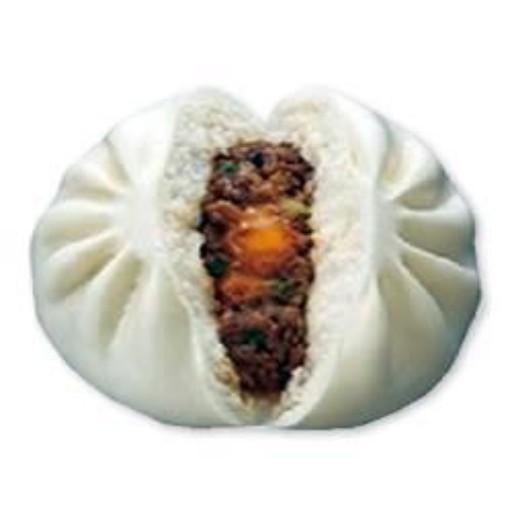 麺屋はなび監修 台湾まぜそば風肉まん