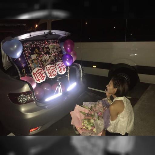 大久保麻梨子變台灣媳婦!登記結婚冠夫姓 | 即時新聞 | 20161116 | 蘋果日報