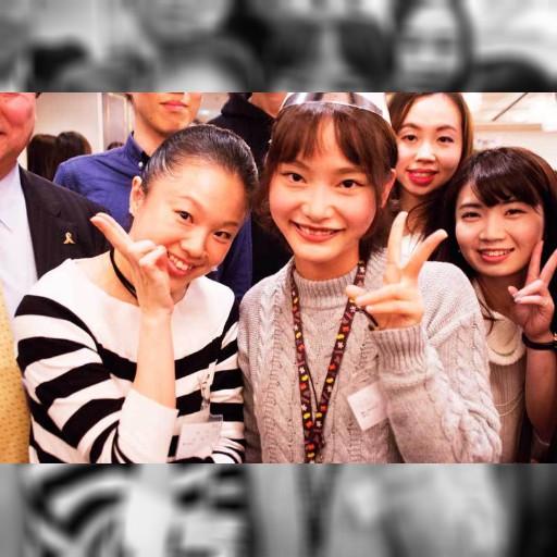 大忘年会2016 大盛況でした! | 日台若手交流会