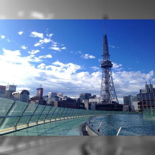 日本絕美懸浮透明廣場 搭上水上宇宙船俯瞰名古屋街景