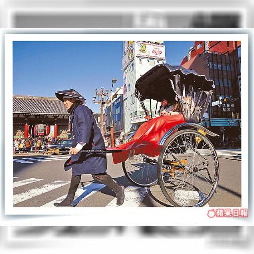 過年出國10熱點 日本夯佔6名 | 蘋果日報