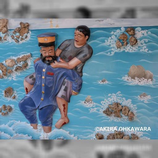 台湾で神様になった日本人!森川清治郎巡査が祀られる嘉義県の富安宮 | 台湾 | トラベルjp<たびねす>