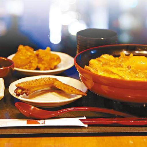 名古屋直擊 得獎親子丼製作 – 旅遊.飲食 – am730