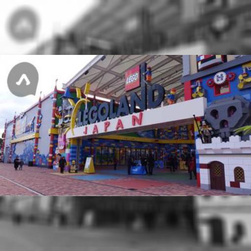 名古屋LEGOLAND試玩報告 七大必玩遊樂設施