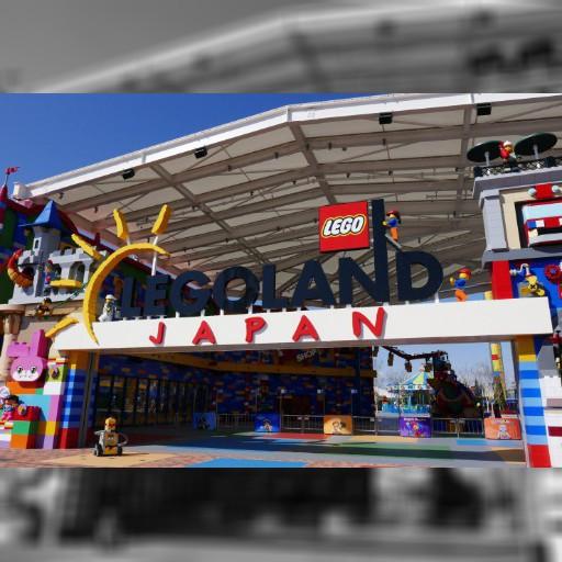 一起乘著潛水艇到水底冒險吧!日本名古屋樂高遊樂園搶先公開 | 愛玩妞 | 妞新聞 niusnews