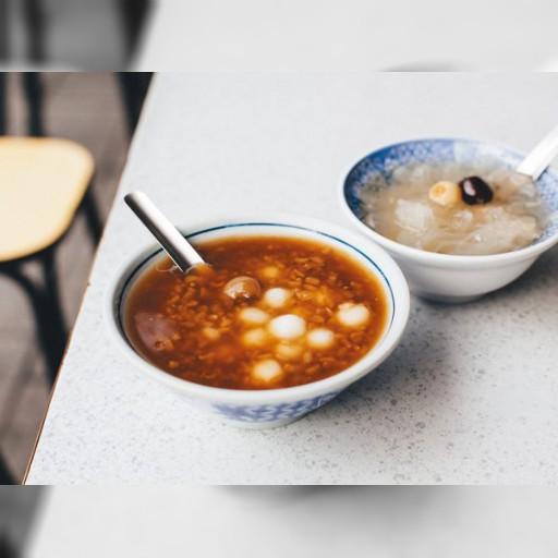 【台湾】目指すは美食の宝庫・龍山寺のヘルシー甘味♪ | ananニュース | ananニュース – マガジンハウス