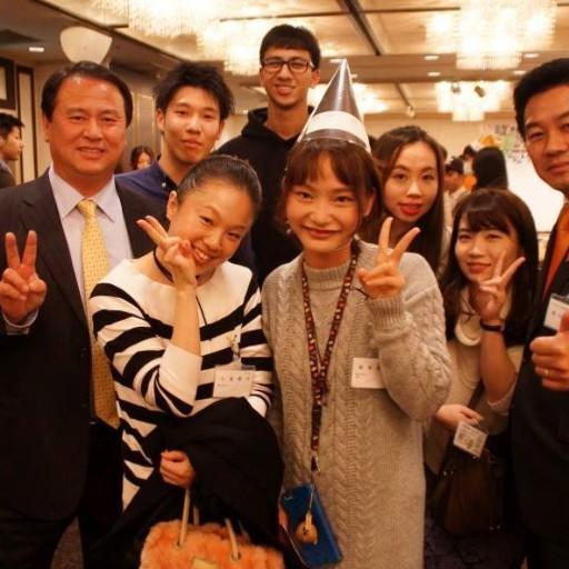 6月25日 【社会人】日台若手交流会 初夏の集い2017(愛知県)
