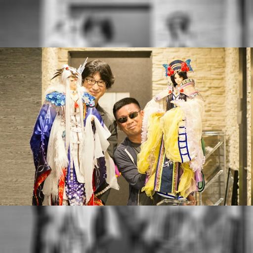 虚淵玄と東山彰良を虜にした「台湾布袋劇」。その強烈な魅力とは