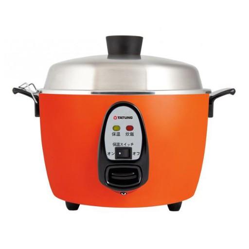 大同電気釜(大同電鍋)が日本で発売開始!台湾の万能炊飯器TAC-6GS