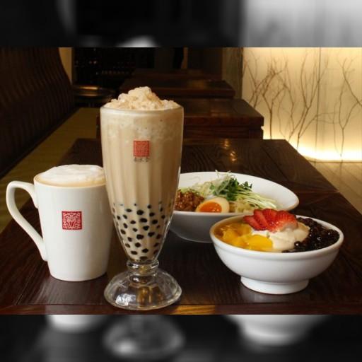 大阪限定・容量2倍メガタピオカも登場!台湾カフェ「春水堂」グランフロントに出店 | ニュースウォーカー
