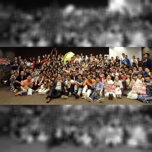 「日台若手交流会 初夏の集い2017」を200人ほどの参加者で盛大に開催いたしました。