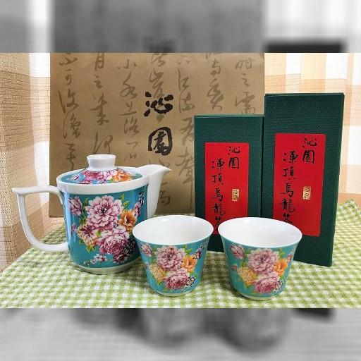 良質な台湾茶&可愛い茶器をマイご褒美に〜台北永康街「沁園」 | 台湾 | トラベルjp<たびねす>
