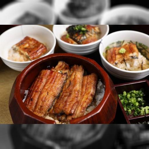 一碗鰻魚飯變出三種吃法!來名古屋必吃的三大美食