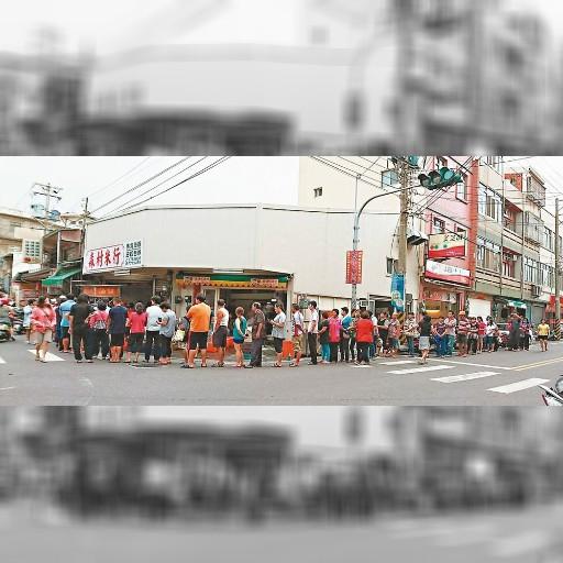 七夕朝聖七女神 鹿港小鎮忙 | 生活新聞 | 生活 | 聯合新聞網