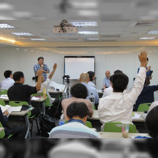 台湾の魅力を知りたいなら絶対はずせない!片倉佳史さんの「台湾を学ぶ会」  | コラム | 中央社フォーカス台湾