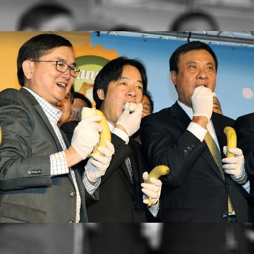 値崩れで苦しむバナナ農家を救え!政府、1200トン買い上げへ/台湾 | 社会 | 中央社フォーカス台湾